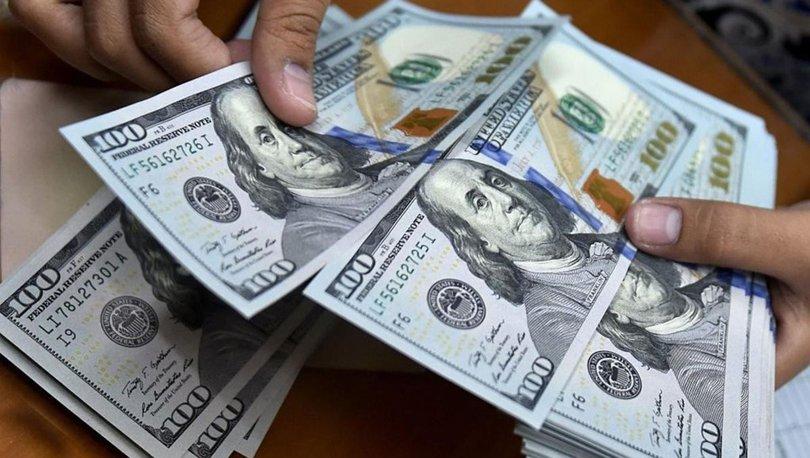 Dolar fiyatı ne kadar? (24 Mart 2020 dolar kuru)