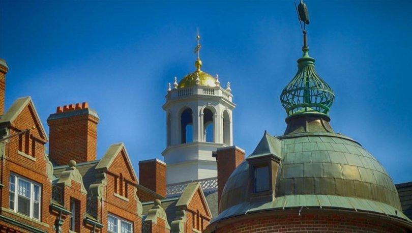 Harvard Üniversitesi rektöründe koronavirüs çıktı!