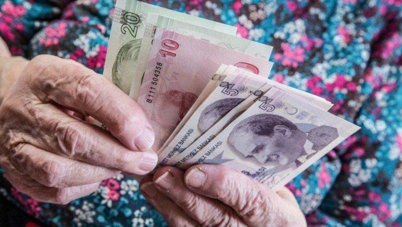 SON DAKİKA HABERİ! Torba Yasa TBMM'de kabul edildi! En düşük emekli maaşı ne kadar oldu?