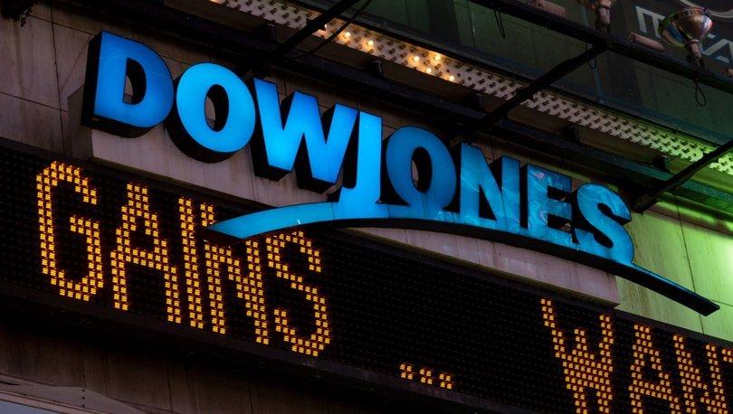 Dow Jones Endeksi rekor kırdı