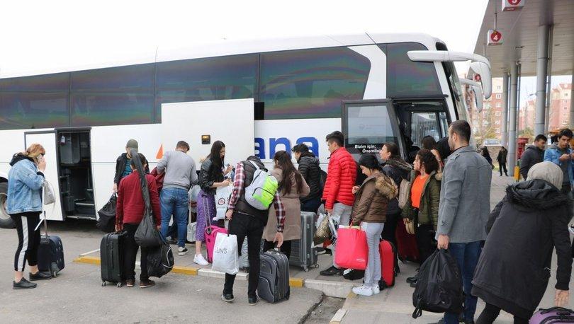 Günlük yolcu sayısı şok biçimde düştü