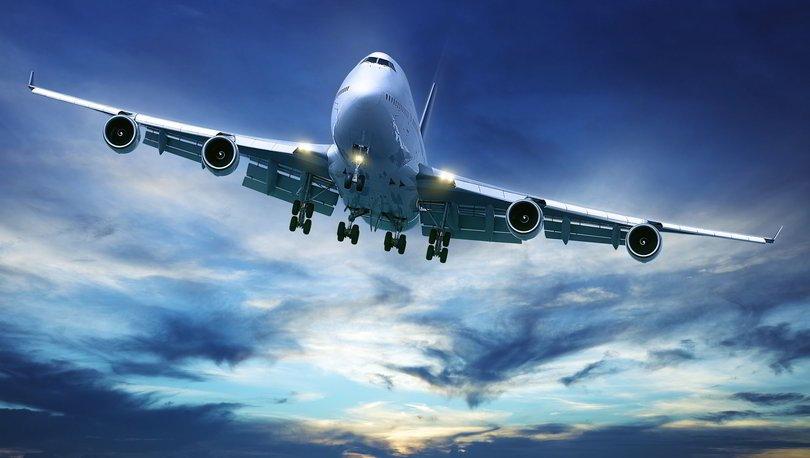 Küresel jet yakıtı tüketimi yüzde 70 azalacak