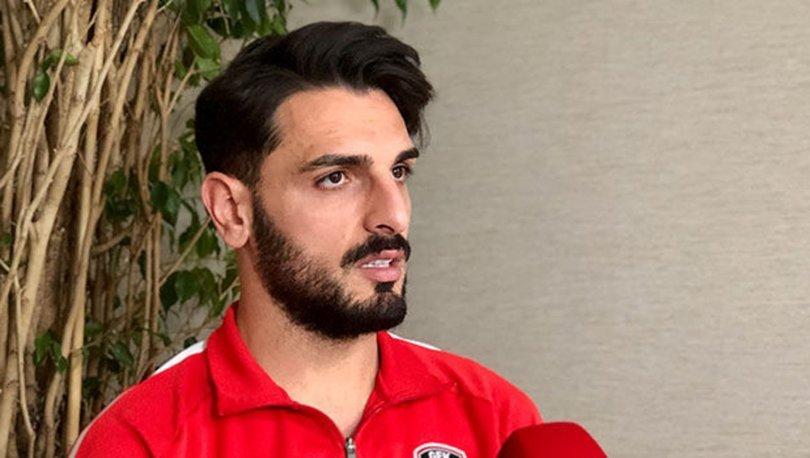 Gaziantep FK futbolcuları evde kalmanın önemine dikkat çekti