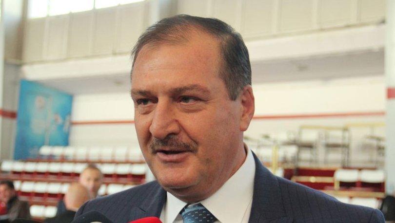 Tekvando Federasyonu Başkanı Metin Şahin: