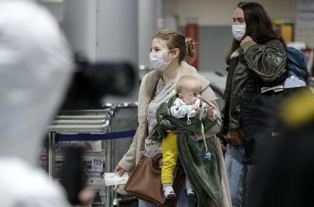 Koronavirüs anne sütünden geçer mi?