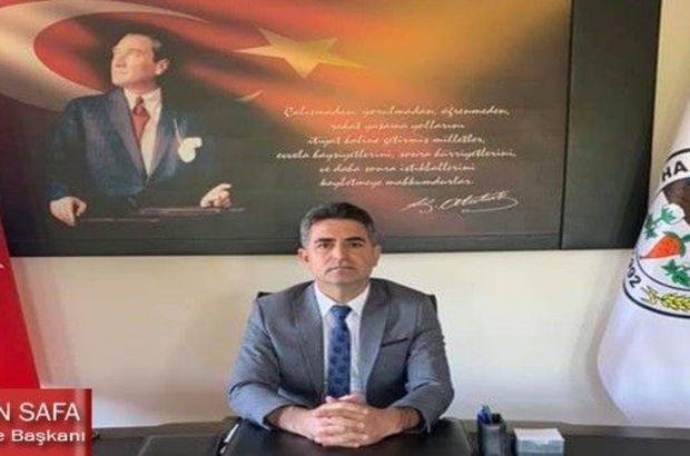 Başkan Safa'nın PKK bağlantıları çıktı