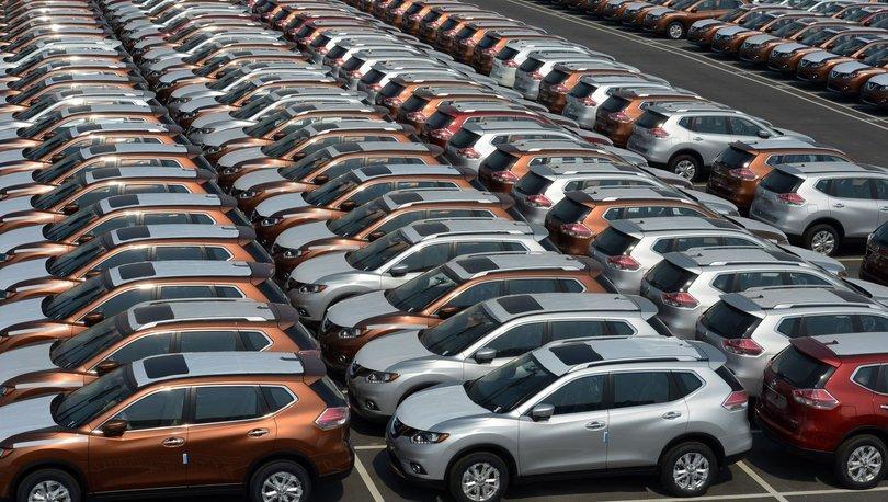 3 bölgede otomotiv üretimini durdurdu - haberler