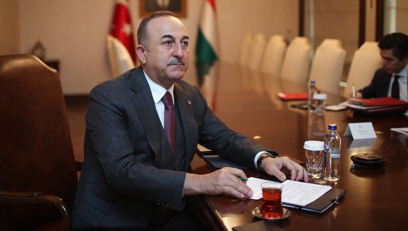 Çavuşoğlu: Yurtdışında 32 Türk vatandaşı yaşamını yitirdi