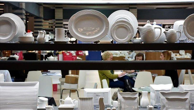 Ev ve mutfak eşyaları sektörü ekonomik kalkana dahil olmak istiyor