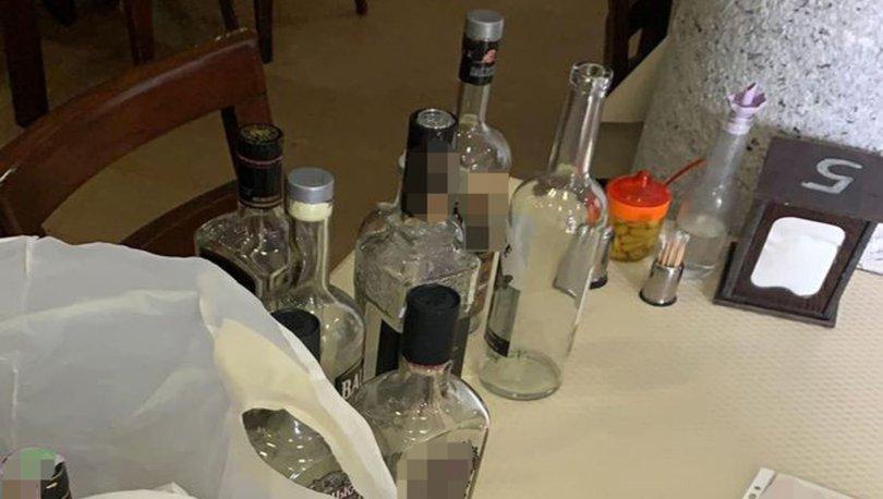 Son dakika haber! 'Saf alkolden' ölenlerin sayısı 30'a yükseldi, 20 kişi yoğun bakımda