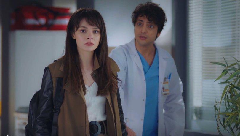 Mucize Doktor 28. yeni bölüm fragmanı: Ali, Nazlı'nın elini tutuyor! Mucize Doktor son bölüm