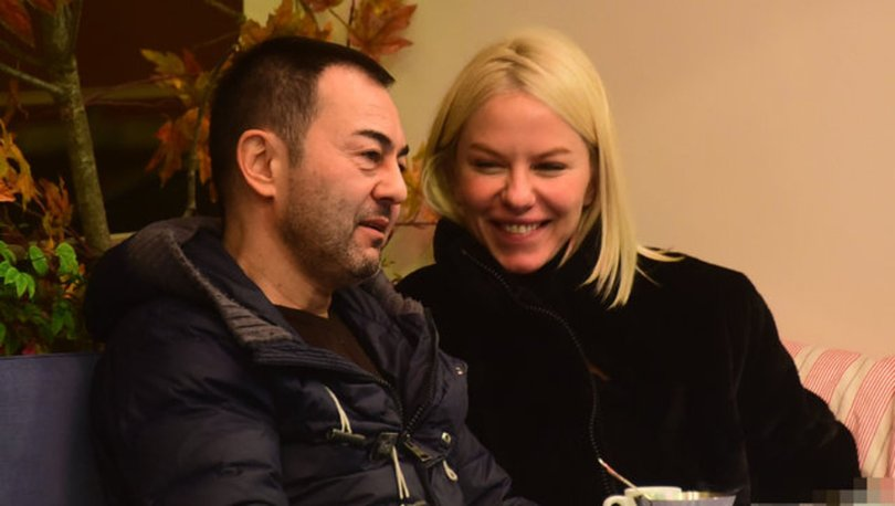 Serdar Ortaç ve Seçil Gür ayrıldı - Magazin haberleri