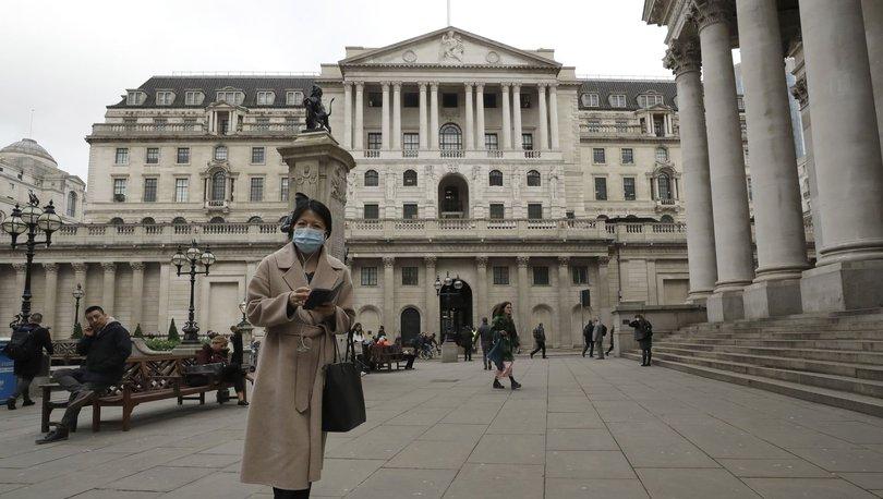 İngiltere'nin en genç koronavirüs mağduru 21 yaşındaki bir kadın! - Haberler