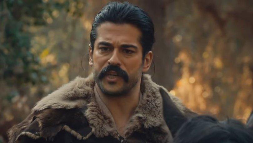 Kuruluş Osman 16. yeni bölüm 2. fragman: Osman, Dündar'ı öldürdü!