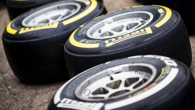'2021 Pirelli Takvimi'ni iptal etti - haberler