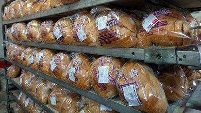 Ekmekte ambalajlı satış