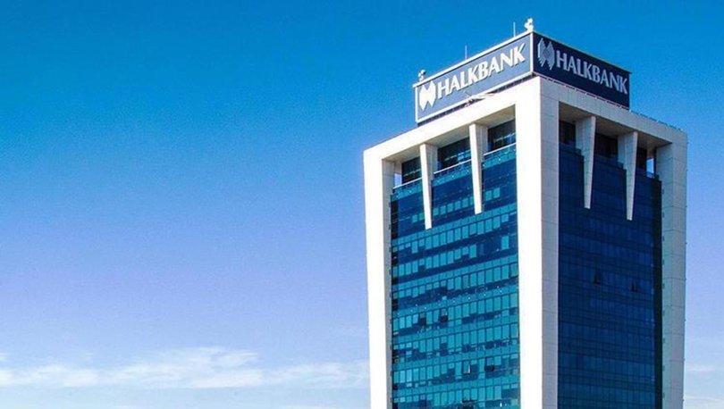Halkbank'tan esnafa destek kullandırımlarına ilişkin açıklama