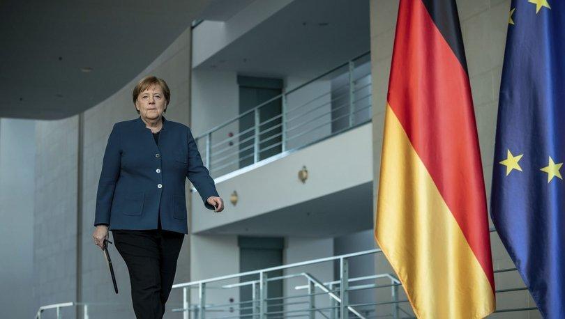 Merkel'in ikinci koronavirüs testi açıklandı! - Haberler