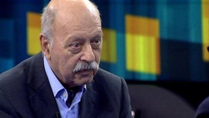 Gazeteci Ali Sirmen, koronavirüs (corona virüsü) şüphesiyle tedavi altında - Haberler