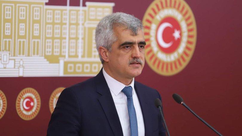 HDP milletvekili Gergerlioğlu hakkında