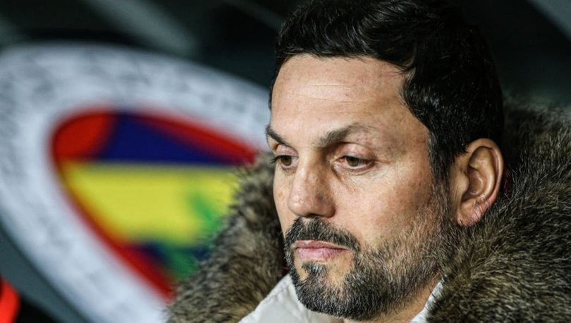 Alanyaspor Teknik Direktörü Erol Bulut'tan Fenerbahçe'ye