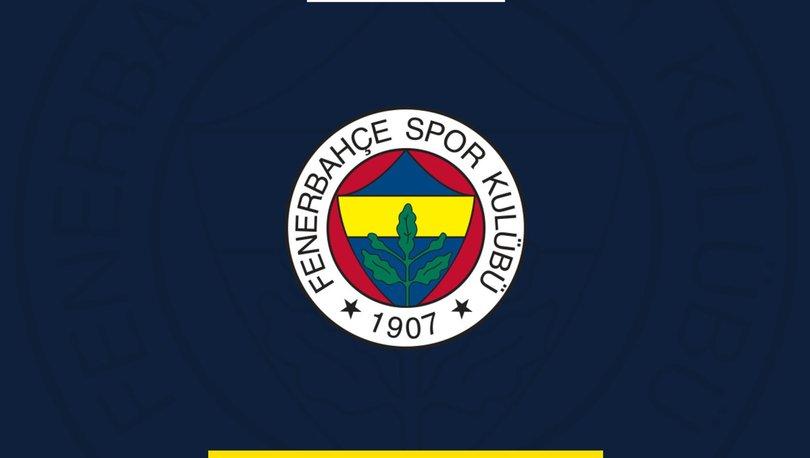 SON DAKİKA! Fenerbahçe açıkladı: 1 futbolcu ve 1 çalışanda bulgu!
