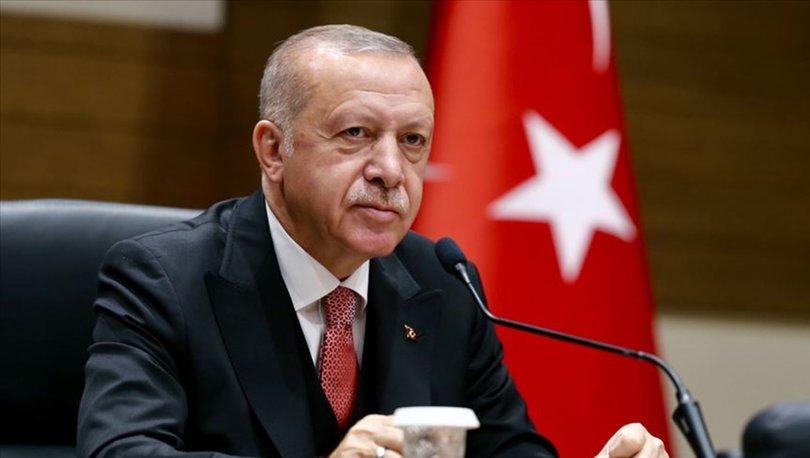 Cumhurbaşkanı Erdoğan video konferansla G20 zirvesine katılacak