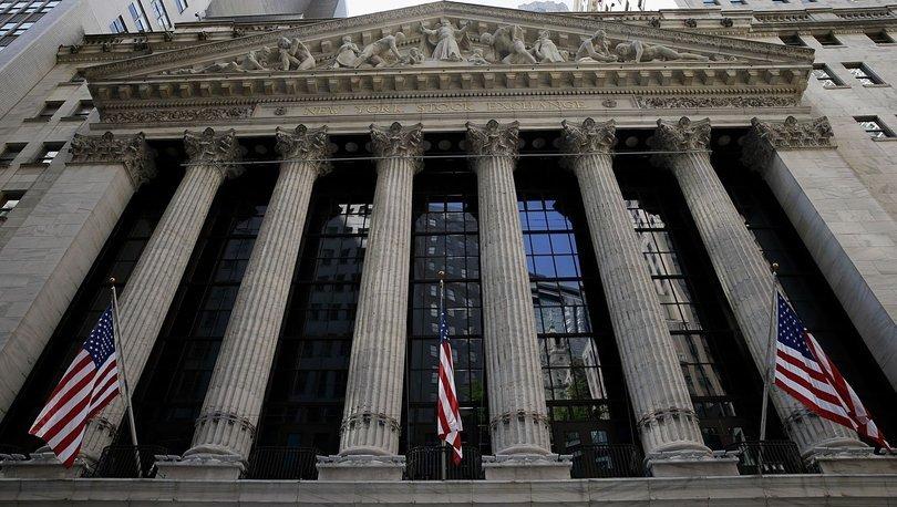 Dow Jones'taki rekor 'Büyük Buhran'ı hatırlattı -haberler