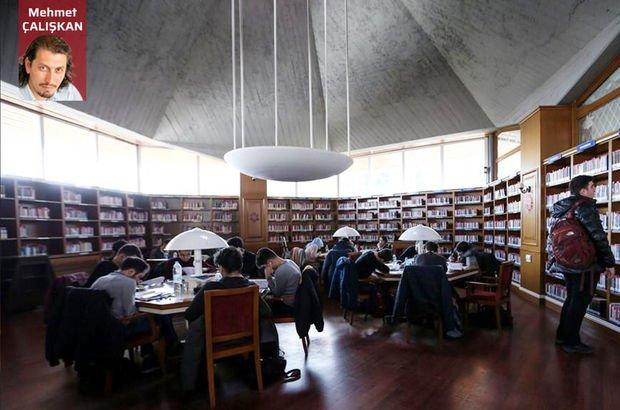 Kütüphane başına 67.332 kişi