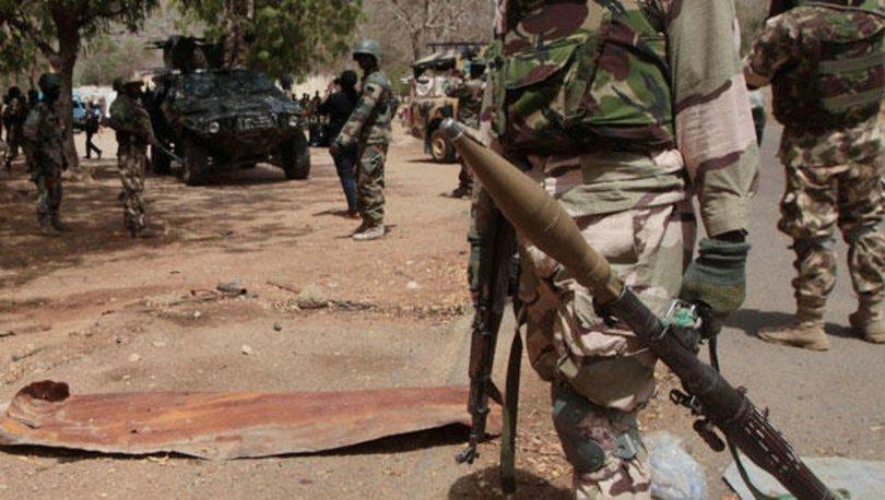Boko Haram, Çad ordusuna saldırdı: 92 asker öldü, 47 asker yaralı