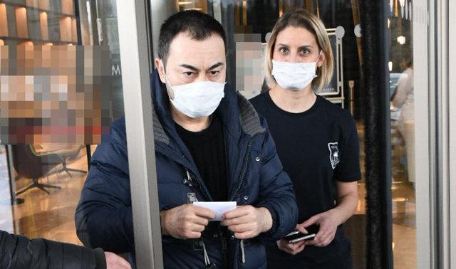 Serdar Ortaç: Koronavirüs (corona virüsü) testi negatif çıktı - Magazin haberleri