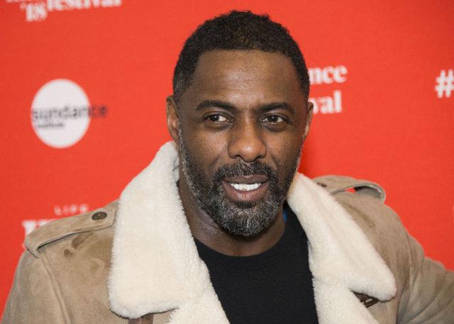 Koronavirüse yakalanan oyuncu Idris Elba isyan etti - Magazin haberleri