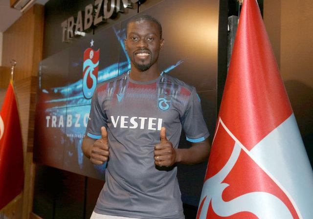 Süper Lig'in en değerli futbolcuları (transfermarkt)