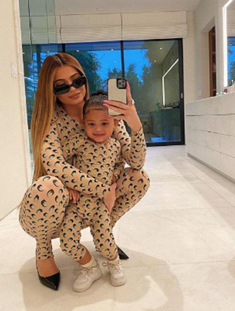 Kylie Jenner'dan 1 milyon dolar bağış - Magazin haberleri