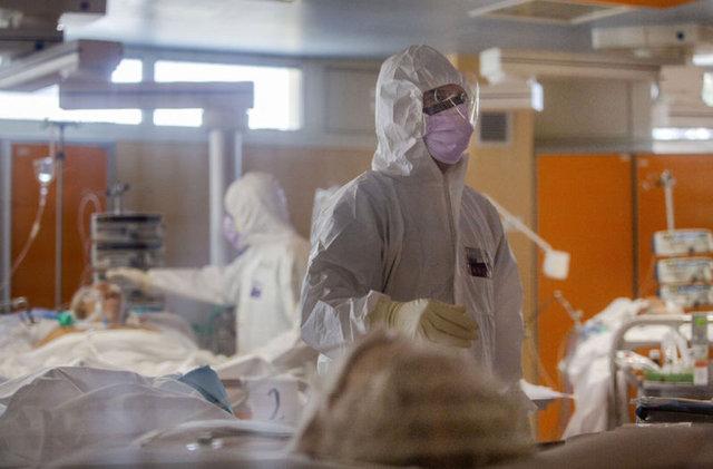 Son Dakika Haberi... Koronavirüsün tek belirtisi koku kaybı olabilir! - Haberler