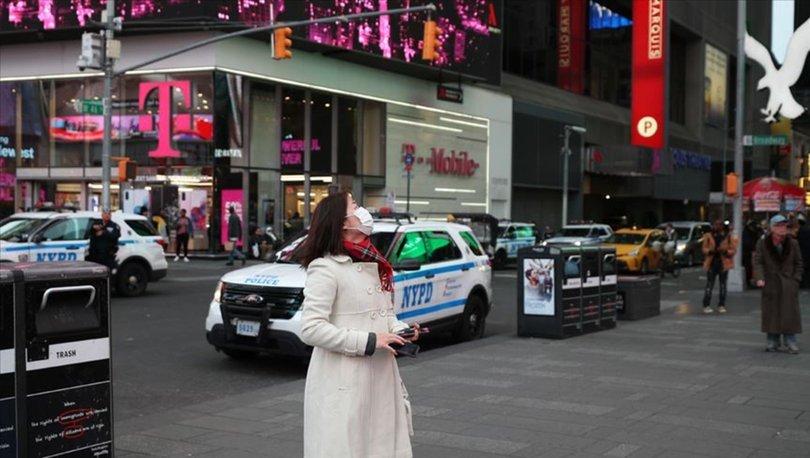 Koronavirüs nedeniyle New York'ta bazı sokaklar trafiğe kapatılacak