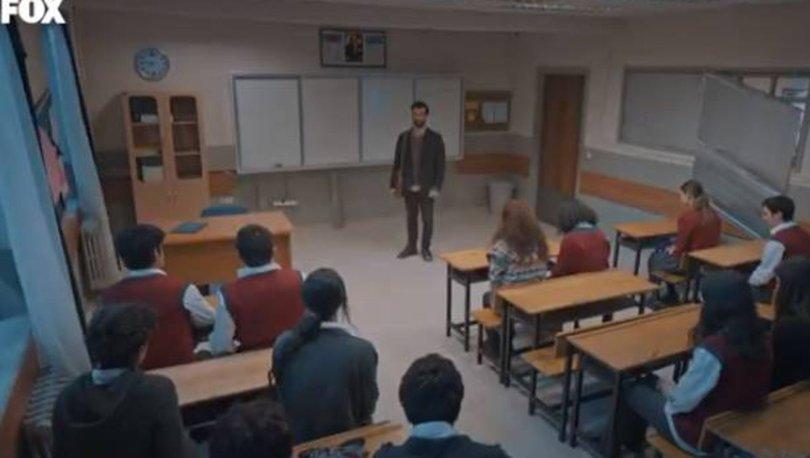 Öğretmen 4. son bölüm! Öğretmen 5. yeni bölüm fragmanı yayınlandı mı?