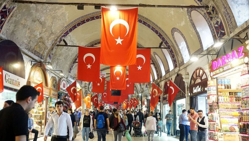 Moody's: Türkiye bu yıl yüzde 1.4 küçülecek
