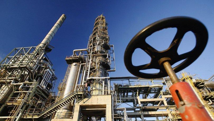 Brent petrolün varili 27,26 dolar