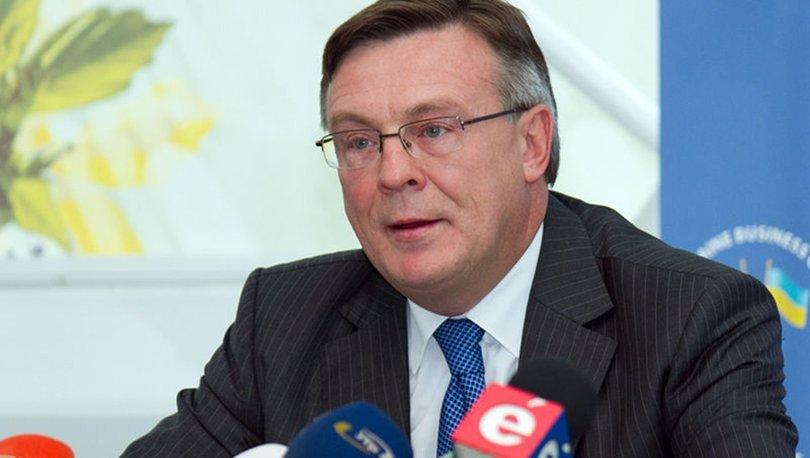Ukrayna şokta: Eski dışişleri bakanı cinayet suçlamasıyla gözaltında!
