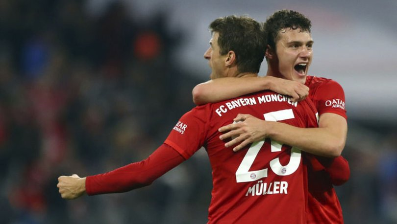 Bayern'de kesinti - koronavirüs haberleri