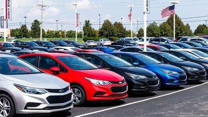 ABD otomotiv sektörü