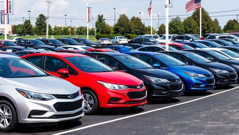 ABD'de satışlar 80 azaldı - haberler