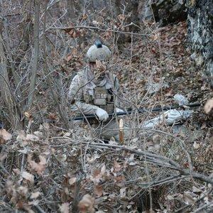 MARDİN'DE PKK/PYD'Lİ 2 TERÖRİST TUTUKLANDI!