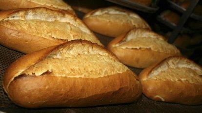 poşet ekmek