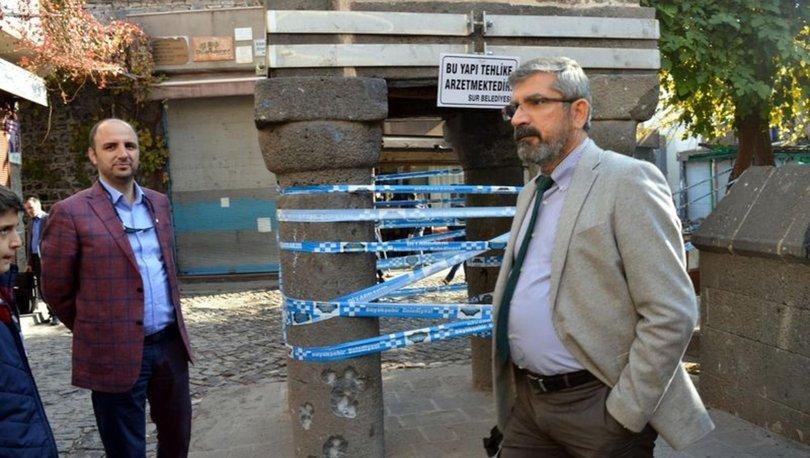 Son dakika haber! Tahir Elçi'nin ölümüyle ilgiyle iddianame tamamlandı - Haber