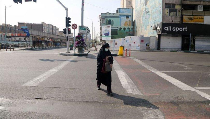 İran'da seyahat ve eyaletlerden çıkış yasağı başladı