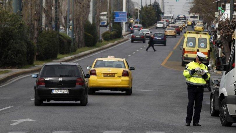 Yunanistan'da Türk köyüne koronavirüs karantinası!