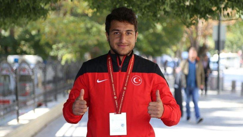 Milli judocu Bilal Çiloğlu: