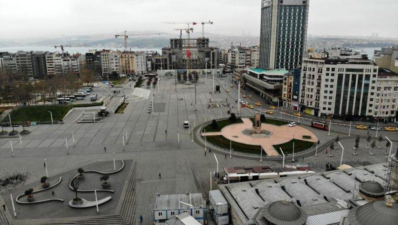 Kontrollü kısıtlama nedir? İstanbul'a kontrollü kısıtlama mı gelecek?